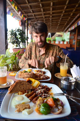 3 Reasons Why You Should Eat a Big Breakfast