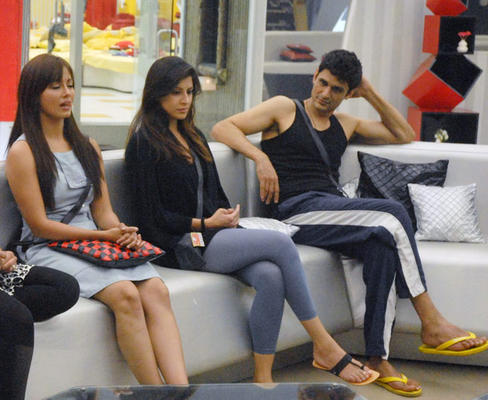 Bigg Boss 6 Update
