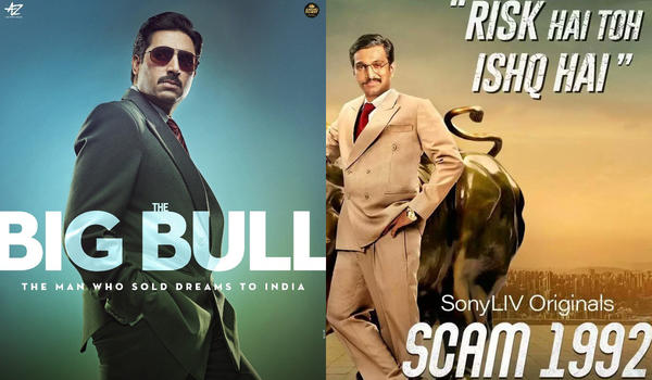 The Success of Hansal Mehta's Scam 1992 Pushes Release Date of The Big Bull