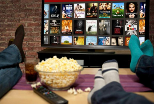 5 Ways in Which Online Streaming Is Bad for You