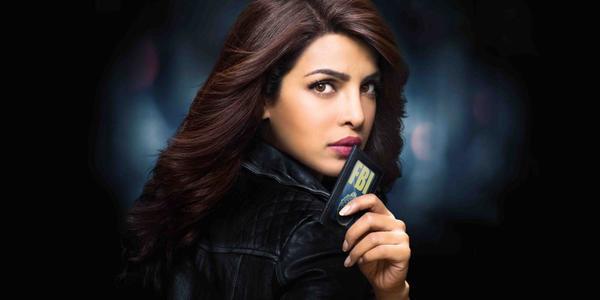 Priyanka Chopra's Quantico Has Been Axed!