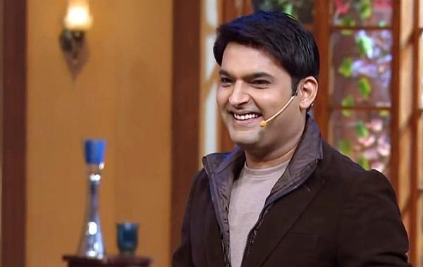 OMG - Kapil Sharma Auditioned for a Singing Reality Show!
