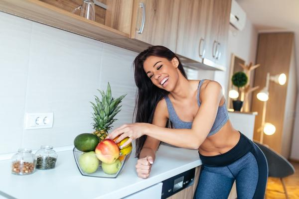 Try Reverse Dieting and Enjoy the Food You Eat