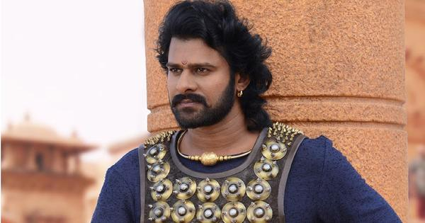 Prabhas Prepared for His Role in Baahubali With Not Just Gymming!