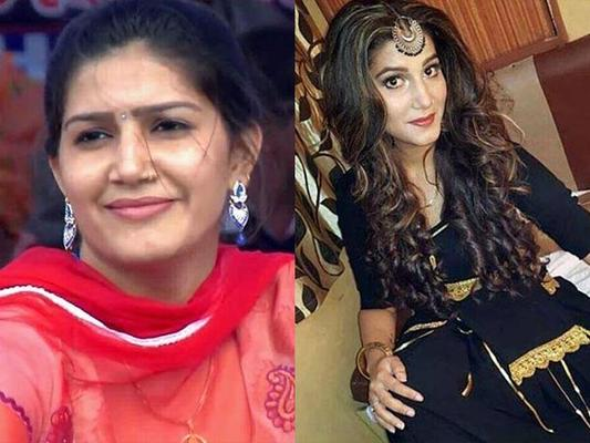 Sapna Chaudhary - Unbelievable Makeover!