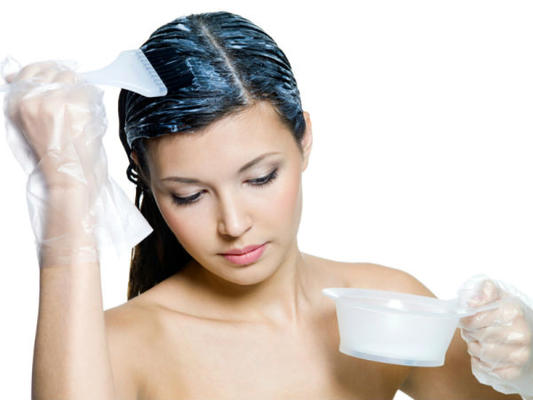 How to Make a Protein Mask for your Hair