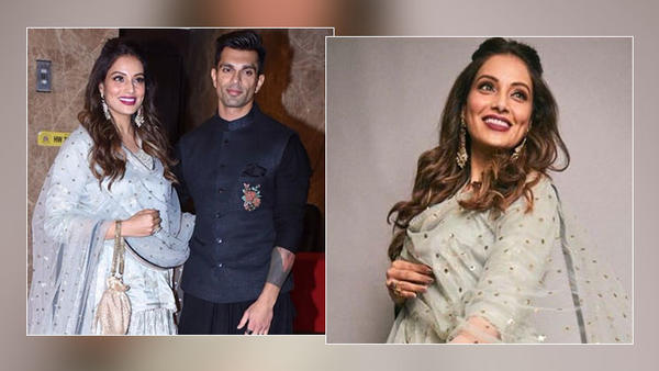 Is Bipasha Pregnant?