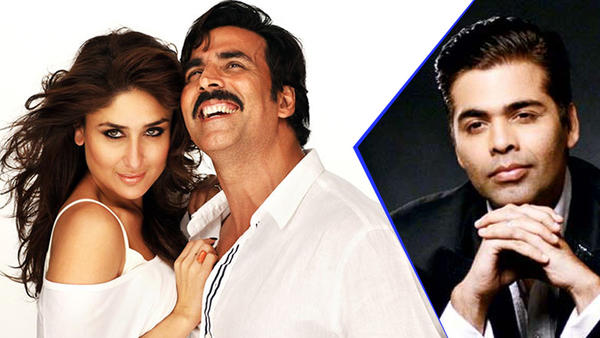Guess What is the 'Good News' from Kareena and Akshay!