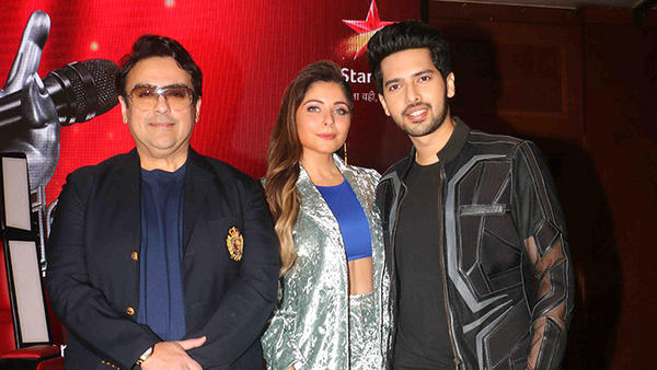 Adnaan Sami and Armaan Malik Fight It Out at the Voice - But Why?
