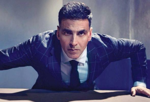 After Thrilling Action, Akshay Kumar set to Judge Comedy Show.