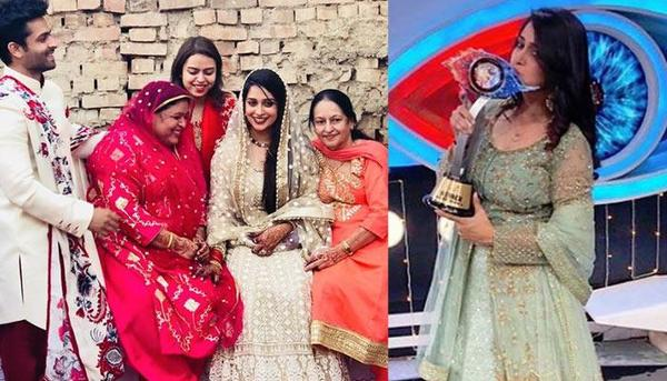 Guess Who Did Dipika Kakar Give Her Bigg Boss 12 Prize Money To?
