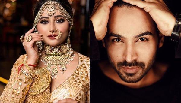 Rashmi Desai & Arhaan Khan: Is Marriage on the Cards?