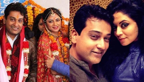 Ronnit Biswas is Exceedingly Proud of His Wife Kavita Kaushik in BB14
