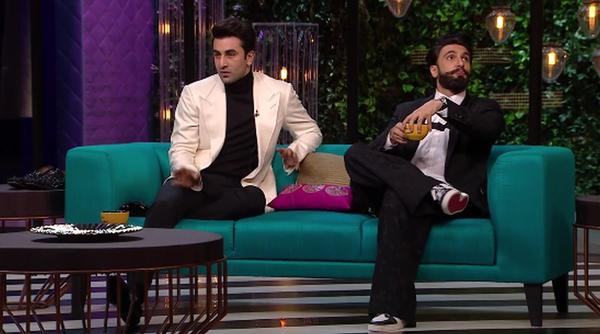 Shocking confession of Ranbir Kapoor on