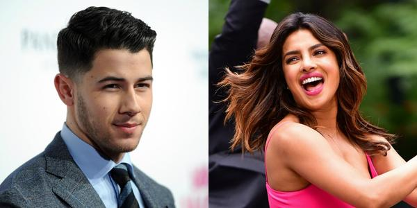 A Peek Into Priyanka & Nick's Star Studded Engagement