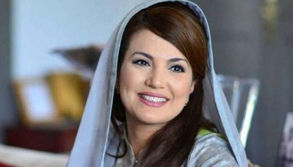 Guess Which Khan Finds Mention in the Fiery Reham Khan Autobiography?