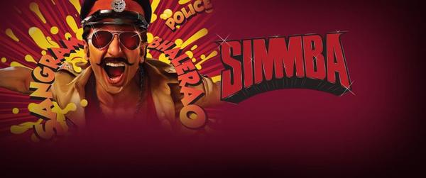 A Review of Simmba, the Last Big Film of This Year.