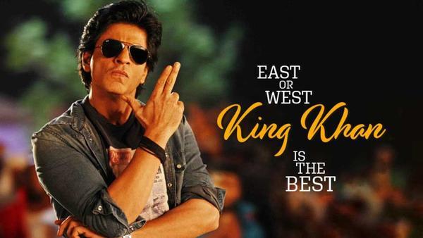SRK Fans can Expect an Announcement Soon