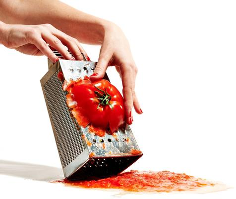 Do You Know How to Use the Other Sides of your Box Grater?