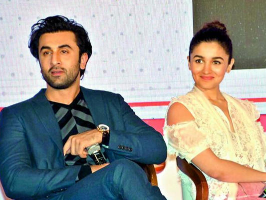 Is Alia Bhatt Really Dating This Kapoor Son?