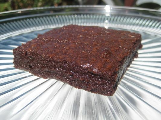 Easy Brownies For Your Family
