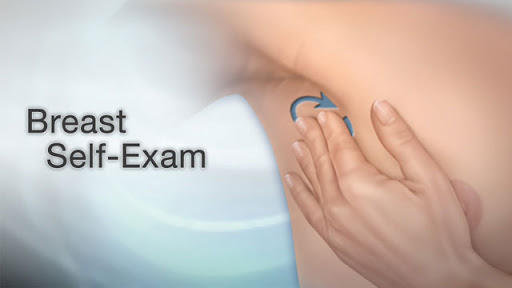 How to Do a Breast Self Examination
