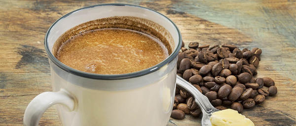 Bulletproof Coffee: The Latest Trend!