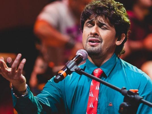 Sonu Nigam's tweet is turning all against him and we couldn't have expected anything else..!!!