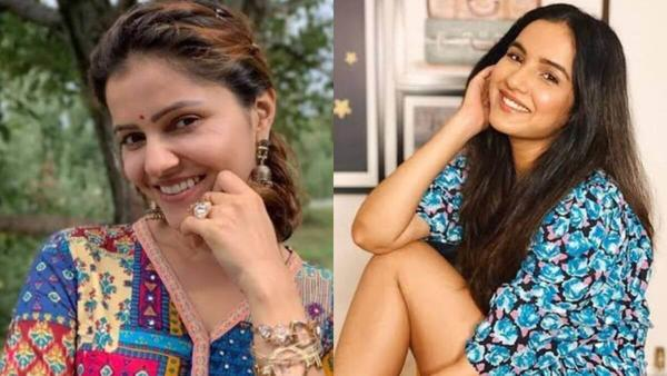 Are Rubina-Abhinav and Jasmin-Aly Headed for a Split?