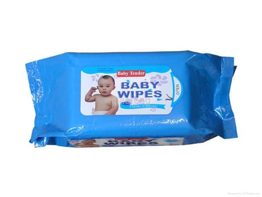 Is It Safe to Use Wet Wipes for your Baby?