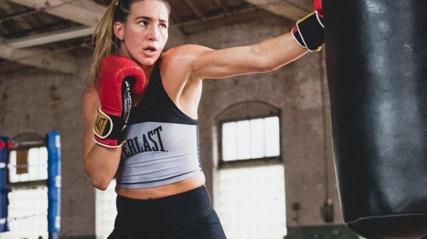 Benefits of Taking Up Kickboxing