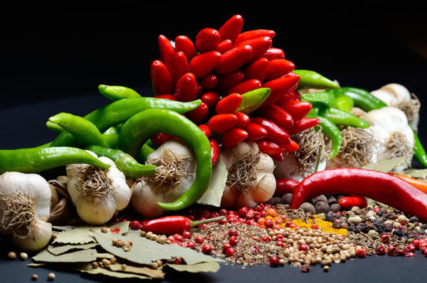 Is Spicy Food Good for Your Health?