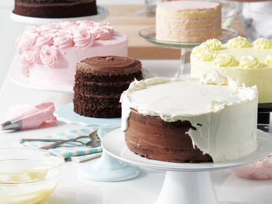 Baking Tips for Perfect Cakes