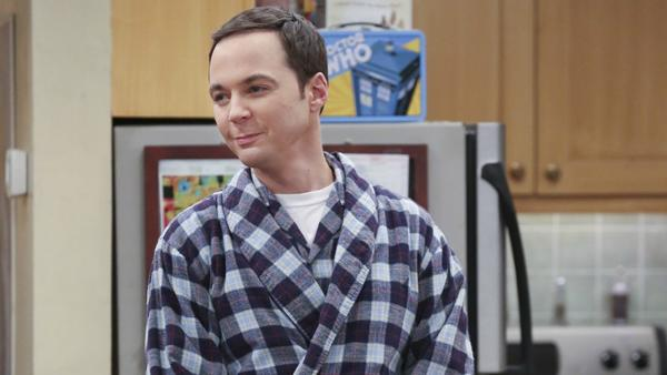 Goodbye Sheldon Cooper, You Will be Missed!