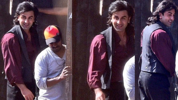 Are Ranbir Kapoor's Beefy Muscles for Real?