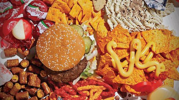 Can food put you in a bad mood?