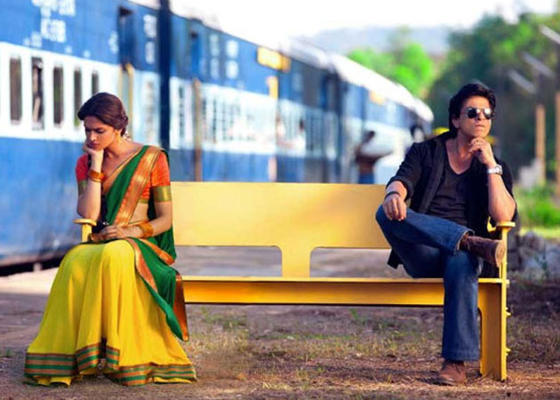 'Chennai Express' becomes the fastest  Rs.100 crore Bollywood movie!