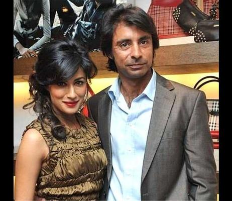Chitrangada Singh Files For Divorce!