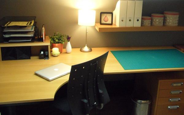 Make Your Workspace Clean and Attractive
