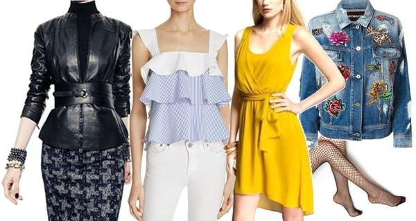 5 Must Haves in Your Wardrobe This Summer