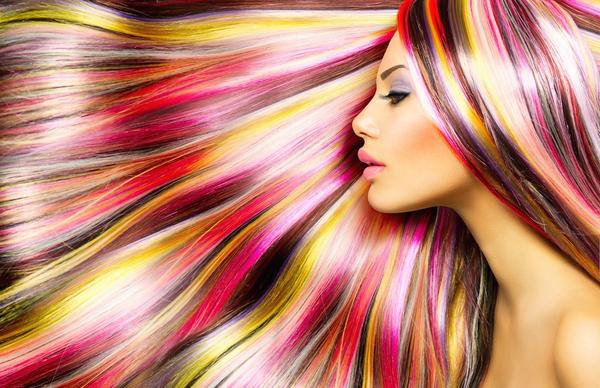 The Surprising Side Effect of Coloring Your Hair