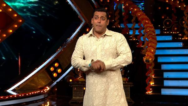 Celebrity Guests Light Up BB House During Diwali Weekend Ka Vaar!