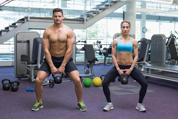 Benefits of Compound Exercises