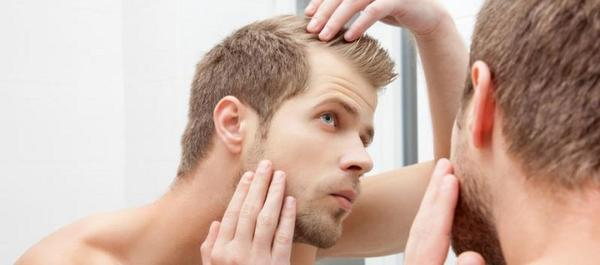 How to Stop Hairfall?