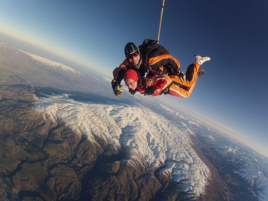Dating Ideas For The Adventurous