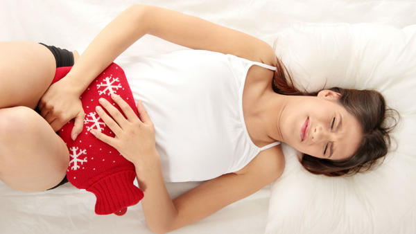 Help For Menstrual Cramps