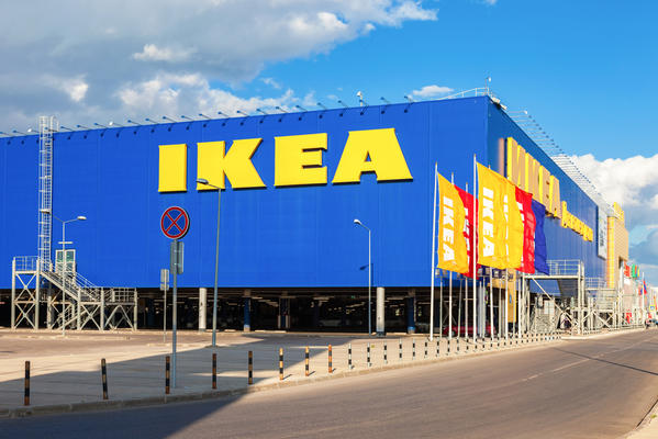 Guess Which City Will Have the Second Ikea Store in India?