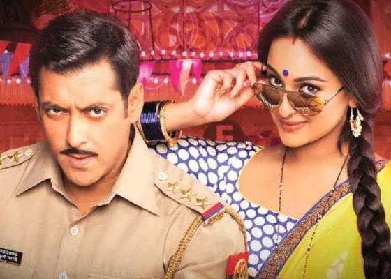 Dabangg 2 Review