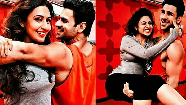 Divyanka & Vivek Win More than Just Hearts!