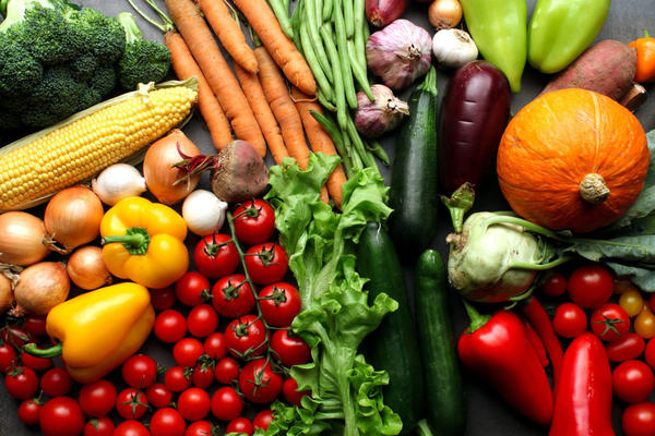 5 Most Nutritious Vegetables Everyone Should Eat Regularly